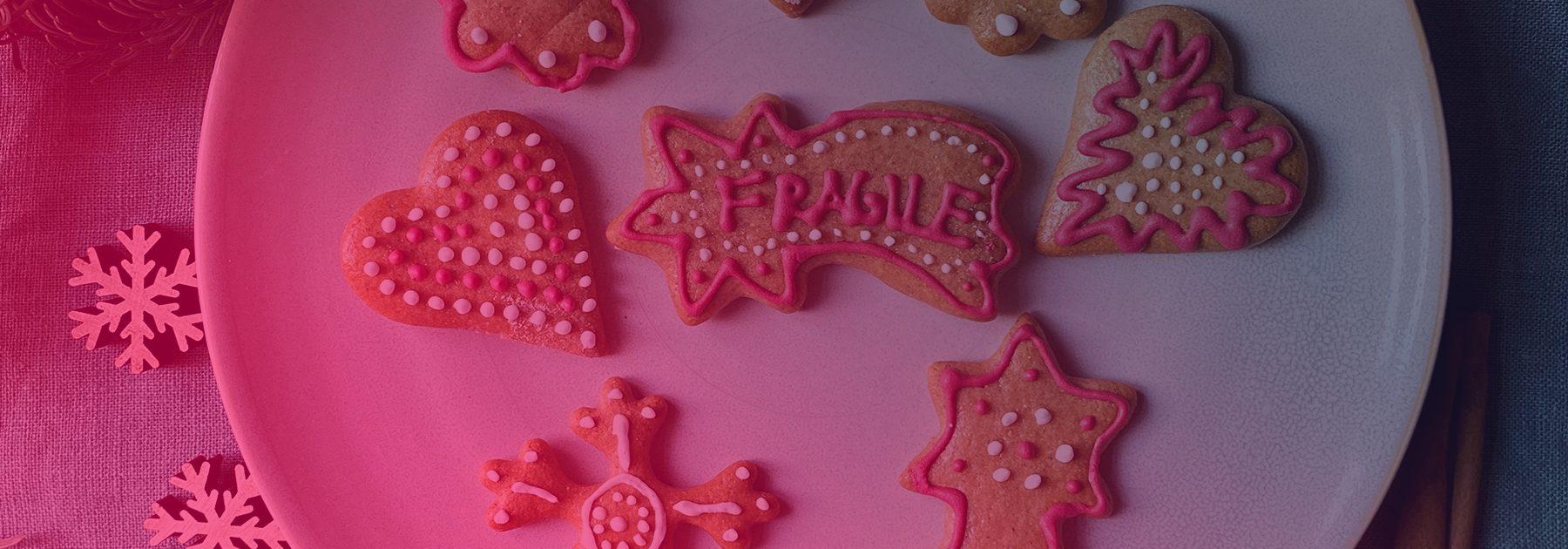 Fragile Vánoce