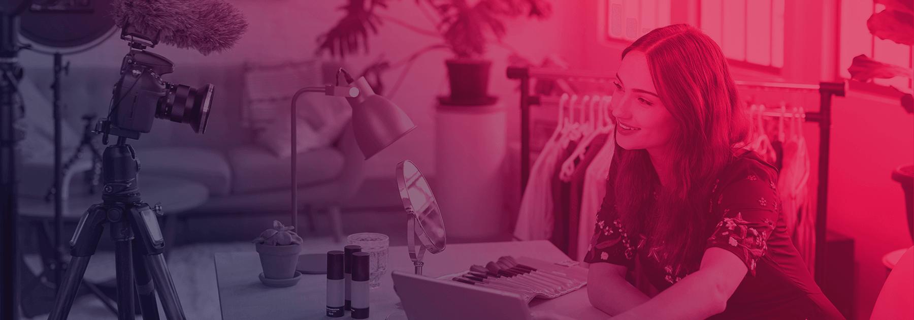 Influencer marketing: Kdy se vyplatí spolupracovat scelebritou akdy smikroinfluencery?