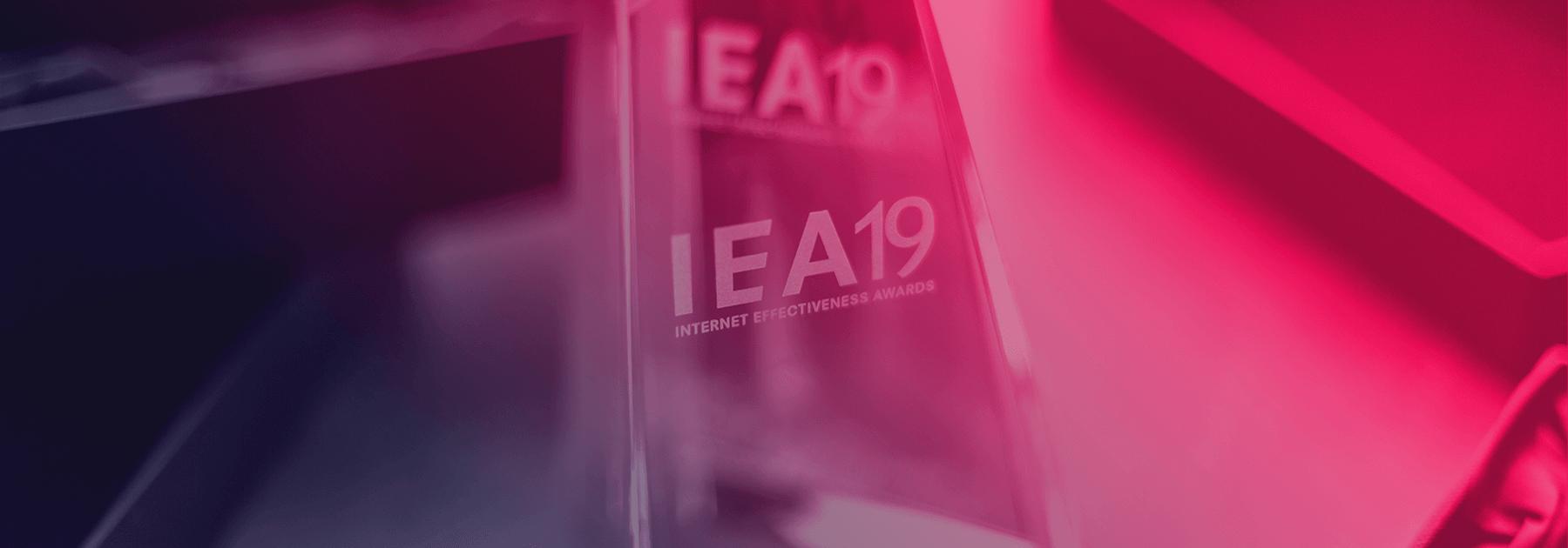 Ze soutěže IEA máme 4 ceny!