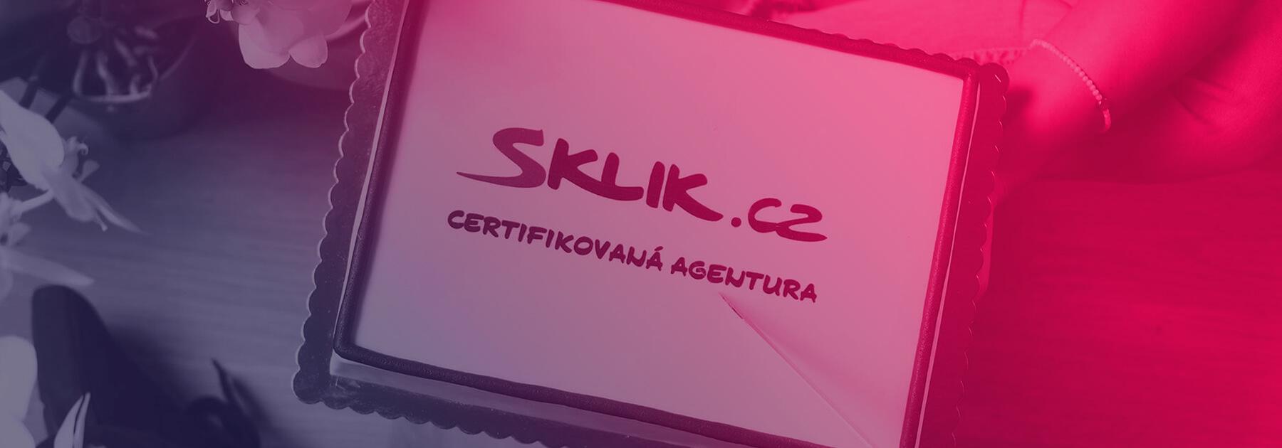 Získali jsme certifikaci odSeznam.cz